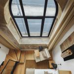Suite Duplex NEYA Porto Hotel