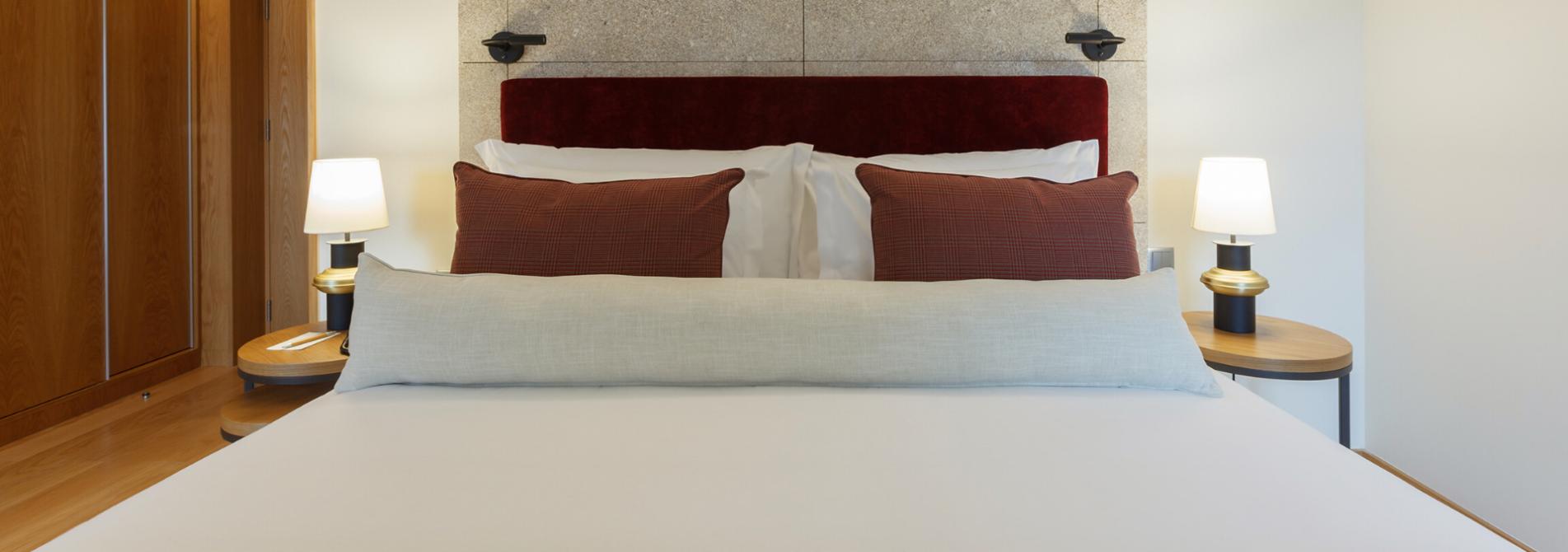 NEYA Porto Hotel Quarto Duplo