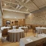 Sala de Reuniões Pedra NEYA Porto Hotel