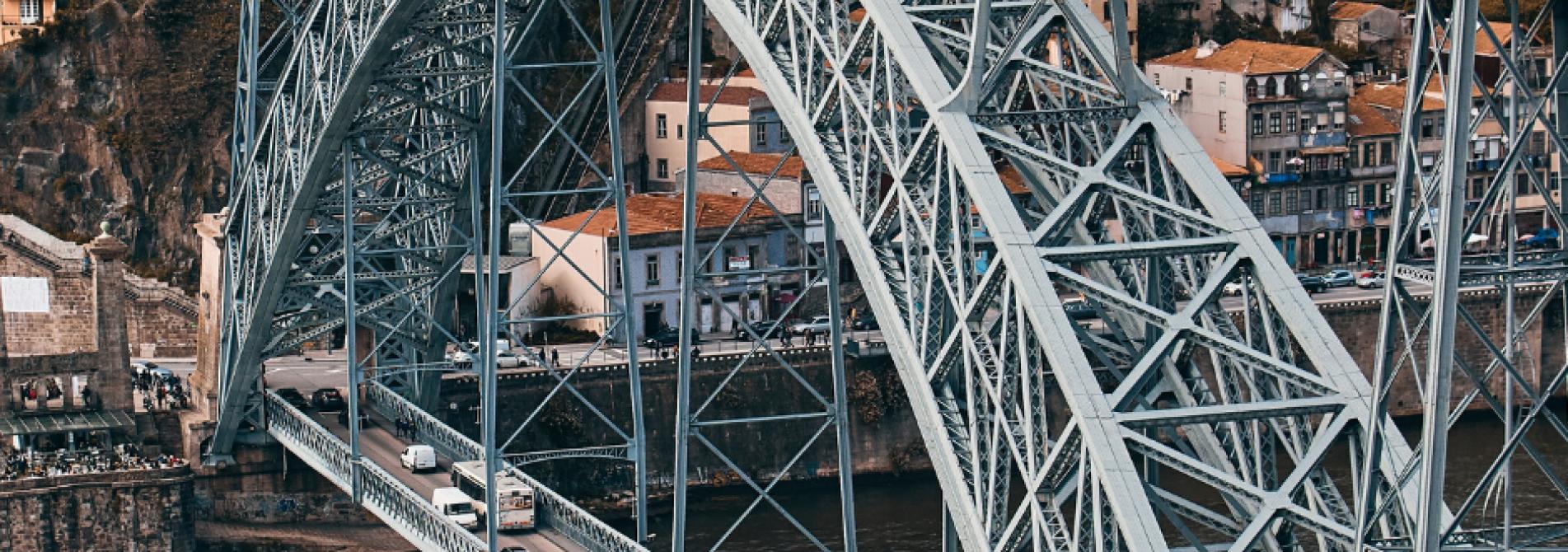 Ponte Cidade do Porto