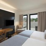 Twin Premium NEYA Porto Hotel