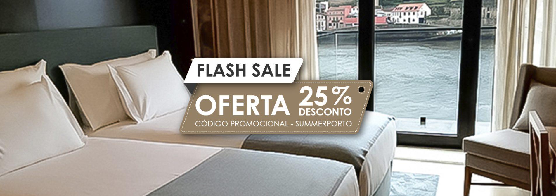 Campanha de Verão NEYA Porto Hotel