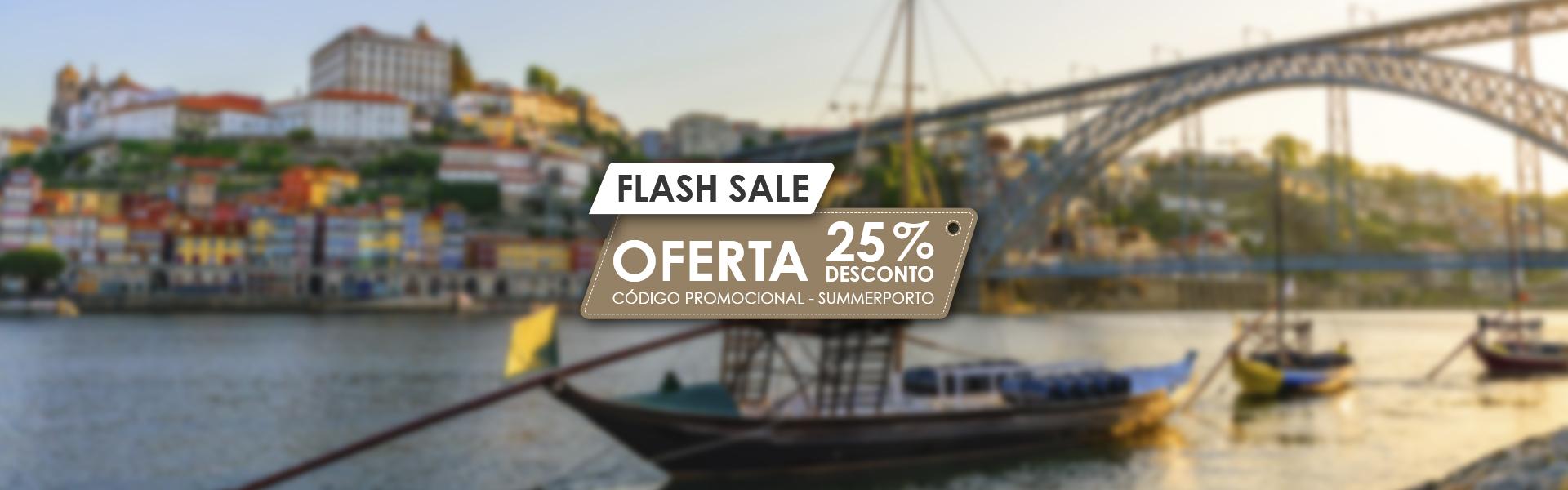 NEYA Porto Hotel Flash Sale